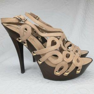 Jessica Simpson Sandel Pumps Size 7